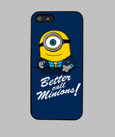 Better call   s! funda iphone