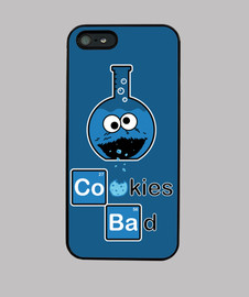 Cookies Bad Iphone 5
