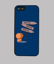Deathtiny iPhone