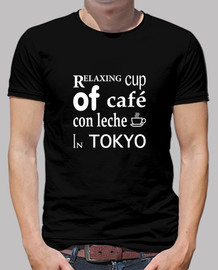 coffee in TOKYO (chico)