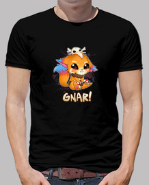 Gnar ! League of legends
