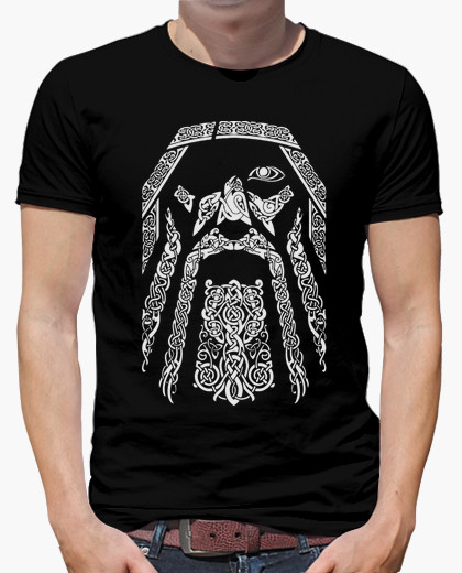 Camiseta Odin (Vikings)