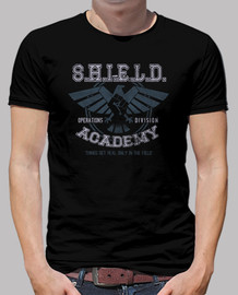 Shield Academy (Ops Division)