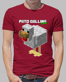 Pato-Gallina Love de TownGamePlay (Hombre)
