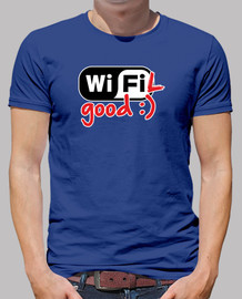 Wifil good