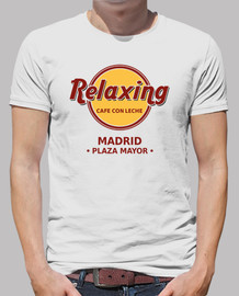 Relaxing Cafe con Leche original