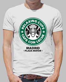Relaxing Cups Cafe con Leche