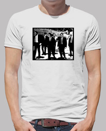 Reservoir Dogs Real Madrid