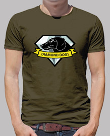 MGS5 Diamond Dogs Logo