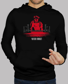 Red Wedding (wolf version) Sudadera