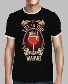 Life is too short... Black