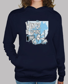 winter jersey mujer