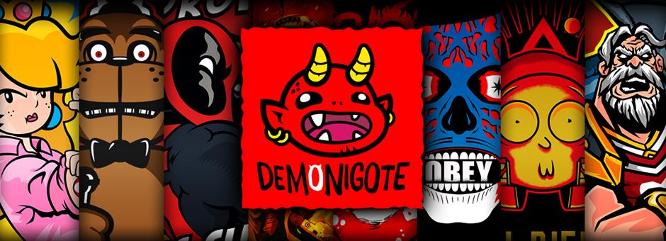 demonigote