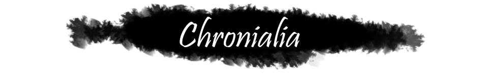 Chronialia