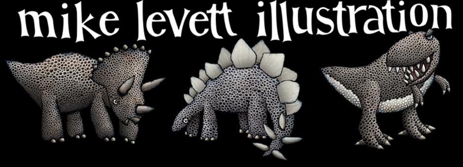 MikeLevett