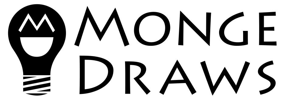 mongedraws
