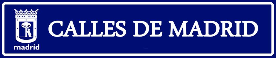 callesdemadrid