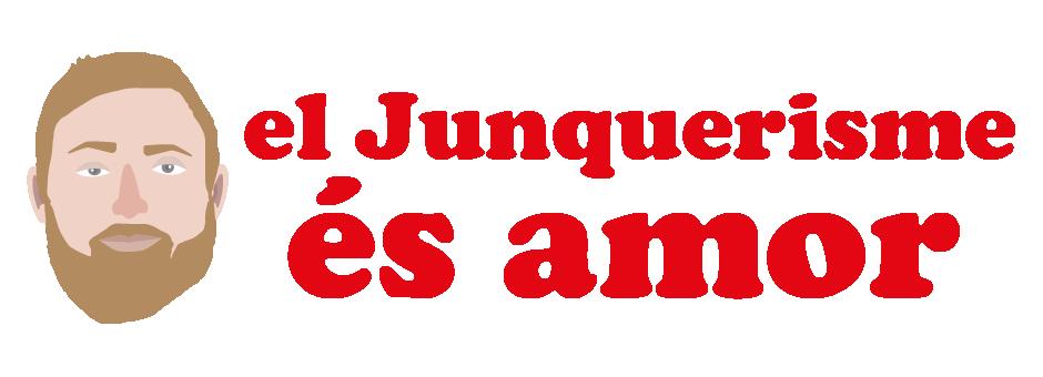 junquerismeesamor