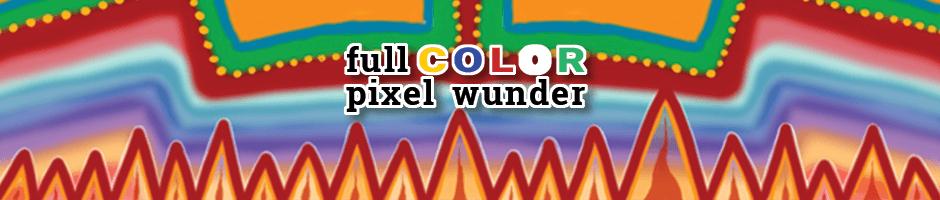 fullcolorpixelwunder