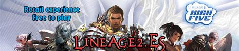 lineage2es