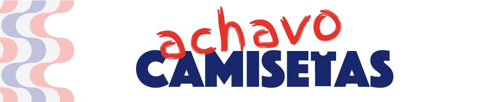 AchavoCamisetas