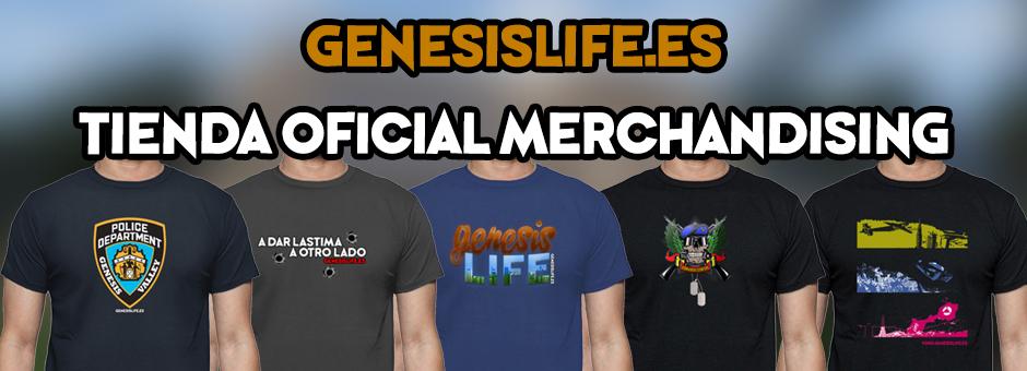 genesislife