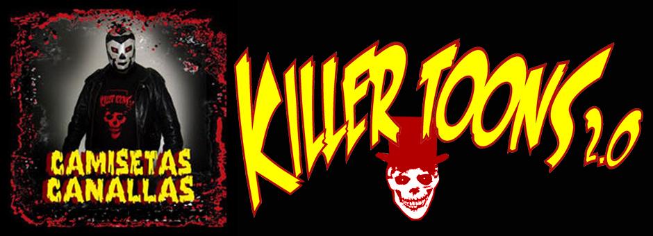 killertoons