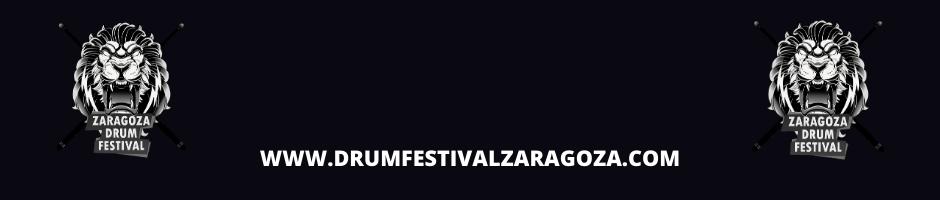 zaragozadrumfestival