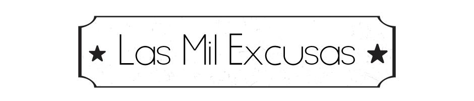 milexcusas