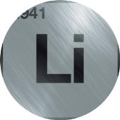 Portfolio lithium